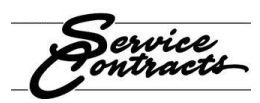 service contracts available