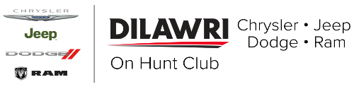 Dilawri Jeep Dodge Chrysler Ram Logo