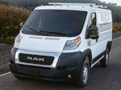 2020 RAM ProMaster 2500 Window Van Regular_1305
