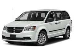 2019 Dodge Grand Caravan Regular