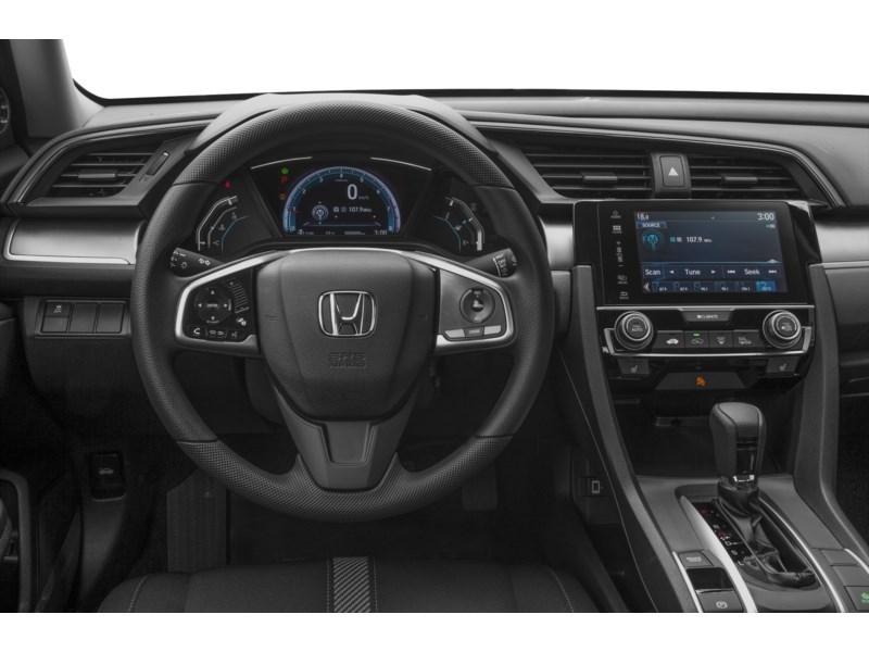 Ottawa S Used 2017 Honda Civic Lx In Stock Used Vehicle