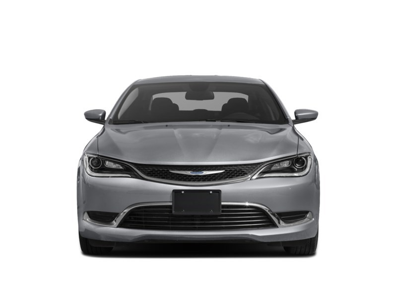 2016 Chrysler 200 Limited | Rear Camera, Heated Seats & Steering Exterior Shot 6