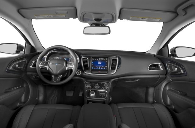 Ottawas 2017 chrysler 200 new model overview and selection 2017 chrysler 200 fandeluxe Choice Image