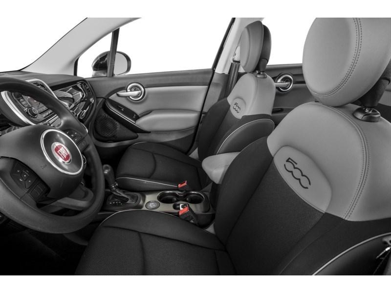 Ottawa's Used 2017 FIAT 500X Trekking in stock Used vehicle
