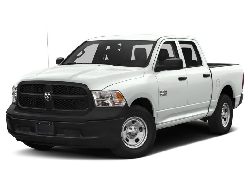 2017 RAM 1500 SXT 4X4 Crew | Cruise, Alloy Wheels, Hitch Exterior Shot 1
