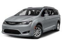 2017 Chrysler Pacifica Touring-L Plus w/ DVD, Navigation Exterior Shot 1