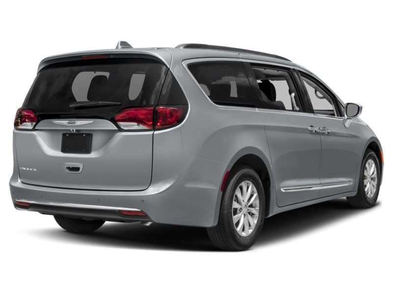 2017 Chrysler Pacifica Touring-L Plus w/ DVD, Navigation Exterior Shot 2