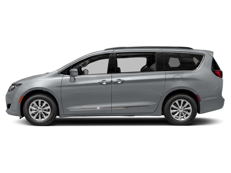 2017 Chrysler Pacifica Touring-L Plus w/ DVD, Navigation Exterior Shot 7