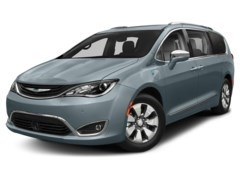 2019 Chrysler Pacifica Hybrid Regular