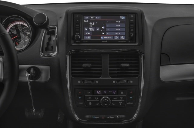 Ottawa S 2017 Dodge Grand Caravan New Model Overview And Selection
