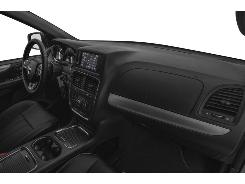 Ottawa S New 2018 Dodge Grand Caravan Gt In Stock New Vehicle
