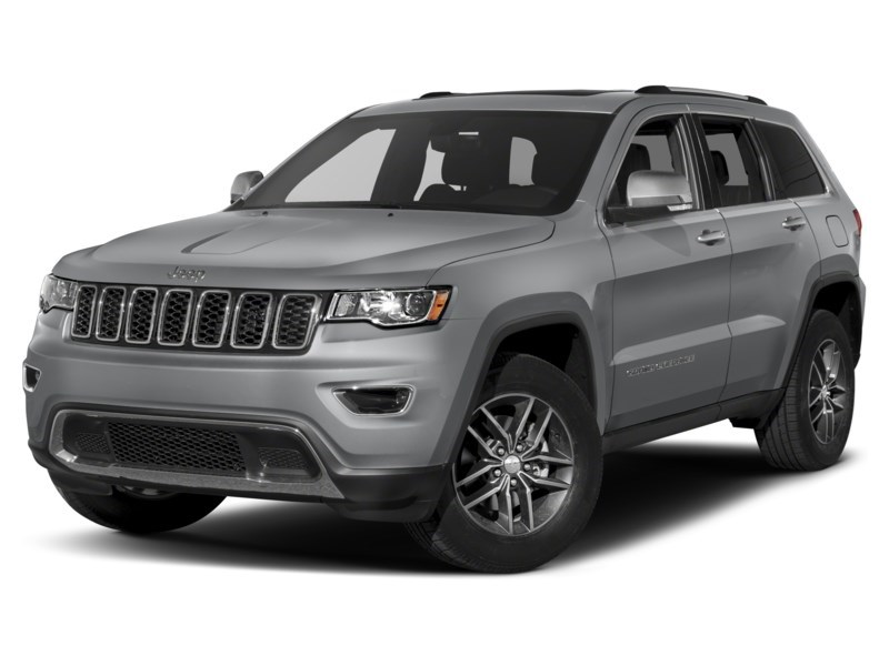 2021 Jeep Grand Cherokee Limited |Luxury II w/ Protech & Trailer Tow Pkg Exterior Shot 1