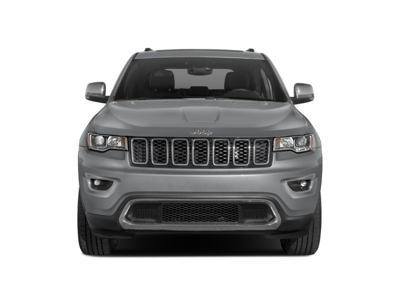 2021 Jeep Grand Cherokee Limited |Luxury II w/ Protech & Trailer Tow Pkg Exterior Shot 6