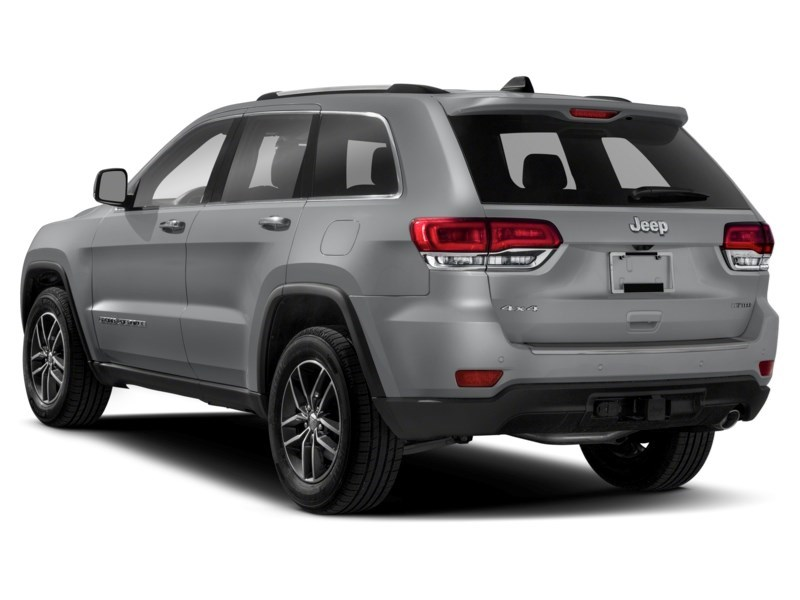 2021 Jeep Grand Cherokee Limited |Luxury II w/ Protech & Trailer Tow Pkg Exterior Shot 10