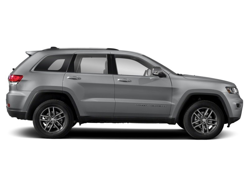 2021 Jeep Grand Cherokee Limited |Luxury II w/ Protech & Trailer Tow Pkg Exterior Shot 11