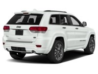 2018 Jeep Grand Cherokee Overland Exterior Shot 2