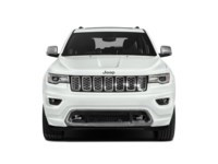 2018 Jeep Grand Cherokee Overland Exterior Shot 6