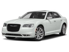 2019 Chrysler 300 Sedan