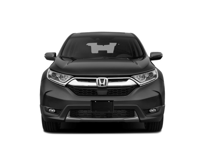 2018 Honda CR-V EX AWD | Sunroof Exterior Shot 6