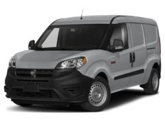 2018 RAM ProMaster City Regular