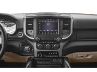 2020 RAM 1500 SPORT CREW CAB 4X4- Leather/ Pano Roof/ Sport Hood Interior Shot 2