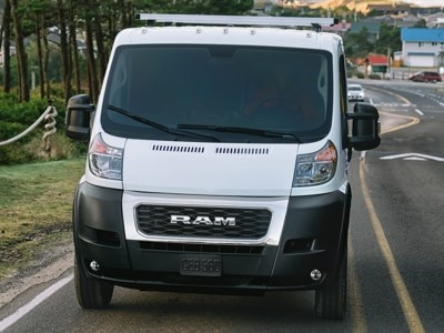 2019 RAM ProMaster 3500 Window Van
