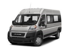2019 RAM ProMaster 2500 Window Van Regular