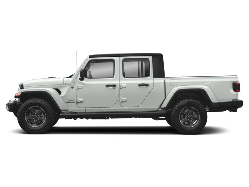 2020 Jeep Gladiator Rubicon Exterior Shot 6