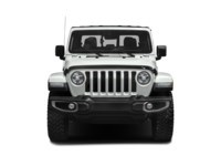 2020 Jeep Gladiator Rubicon Exterior Shot 5
