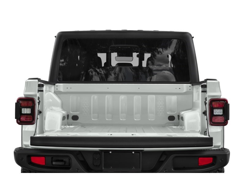 2020 Jeep Gladiator Rubicon Exterior Shot 4