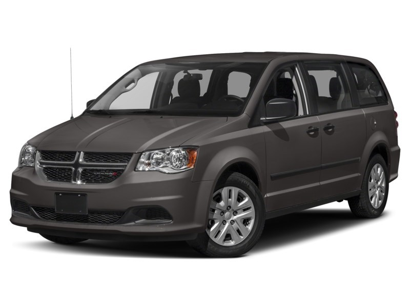 Ottawa's New 2019 Dodge Grand Caravan CVP/SXT in stock New