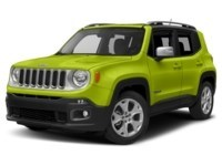 2018 Jeep Renegade