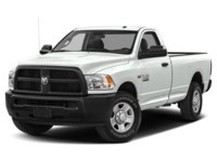 2018 RAM 2500 SLT Bright White  Shot 1