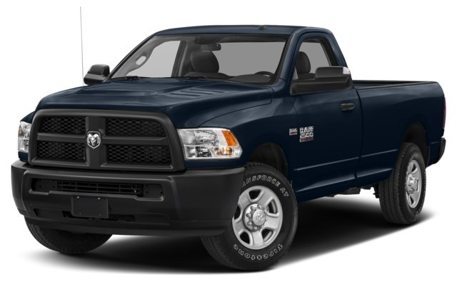 Ottawa S 2018 Ram 2500 New Model Overview And Selection