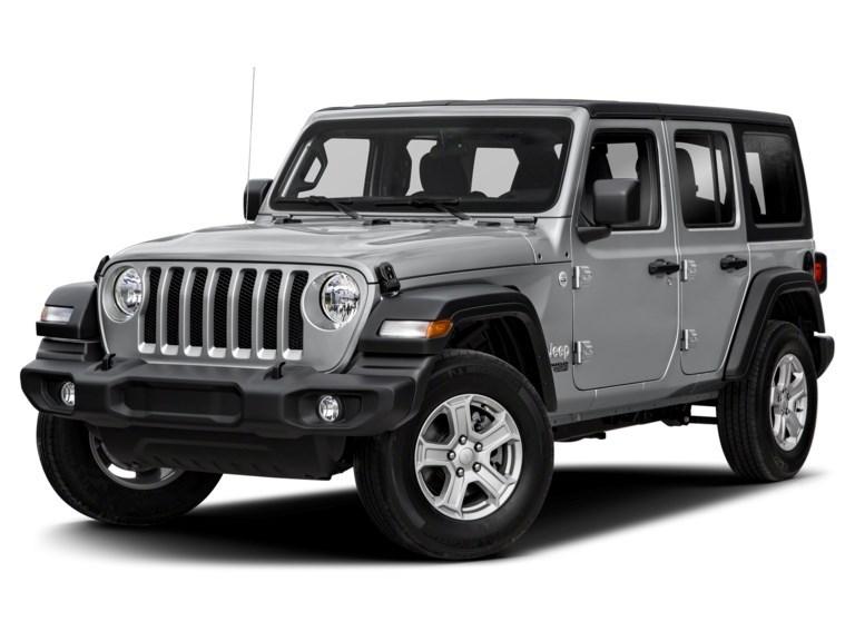 2019 Wrangler Unlimited 89229 Ottawa