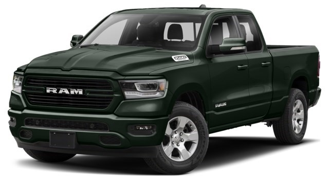 Ottawa S 2019 Ram 1500 New Model Overview And Selection