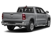 2020 RAM 1500 SPORT CREW CAB 4X4- Leather/ Pano Roof/ Sport Hood Billet Metallic  Shot 20