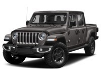 2020 Jeep Gladiator Rubicon Granite Crystal Metallic  Shot 4