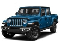 2020 Jeep Gladiator Rubicon Hydro Blue Pearl  Shot 7