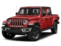 2020 Jeep Gladiator Rubicon Firecracker Red  Shot 13