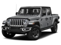 2020 Jeep Gladiator Rubicon Billet Silver Metallic  Shot 16