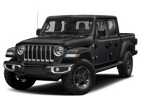 2020 Jeep Gladiator Rubicon Black  Shot 19