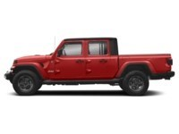 2020 Jeep Gladiator Rubicon Firecracker Red  Shot 15
