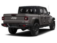 2020 Jeep Gladiator Rubicon Granite Crystal Metallic  Shot 5