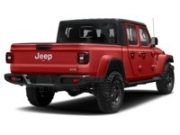 2020 Jeep Gladiator Rubicon Firecracker Red  Shot 14