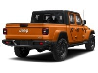 2020 Jeep Gladiator Rubicon Punk n Metallic  Shot 23